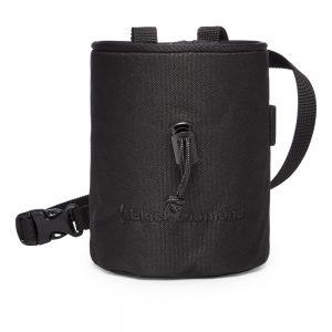 Mojo Chalk Bag - Black